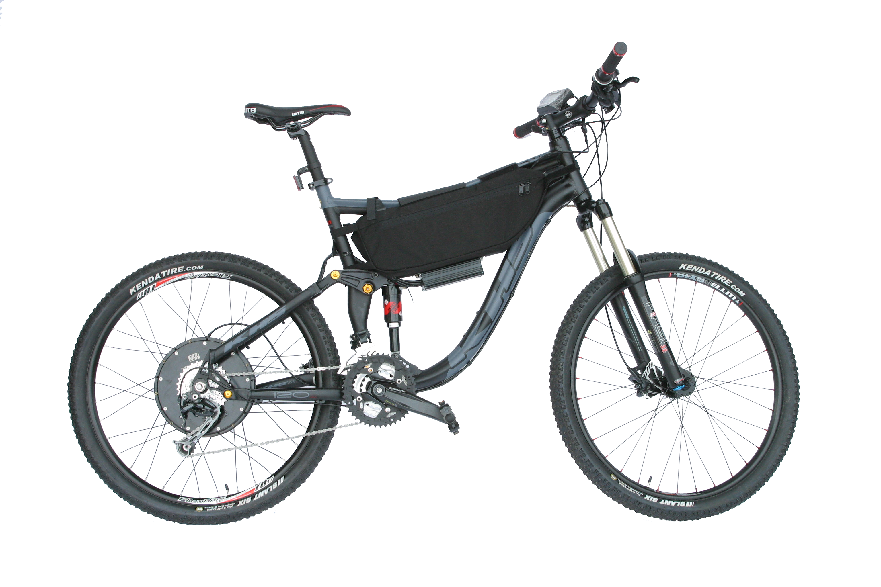 Volt Electric Bicycles Electric Fat Tire