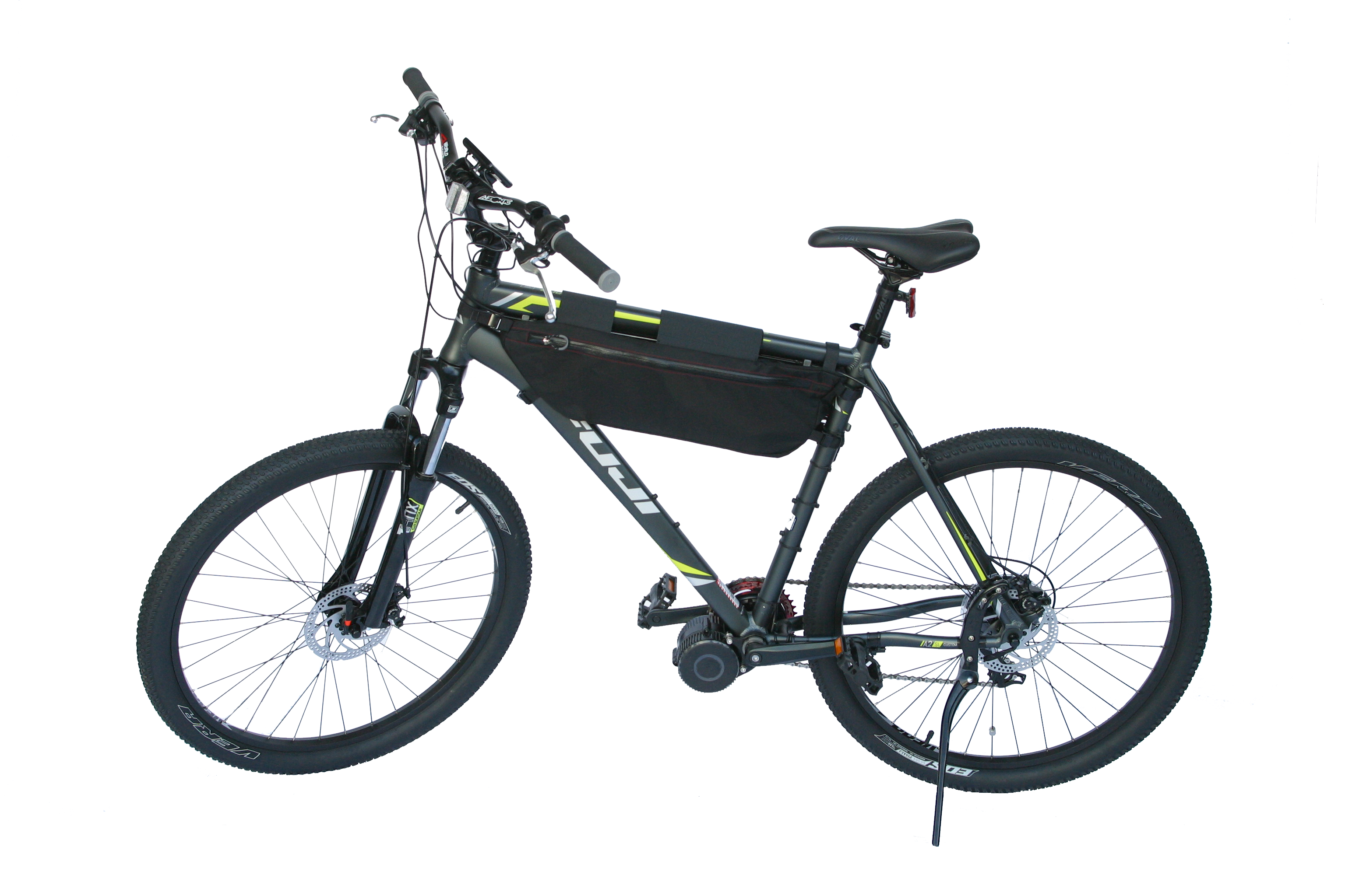 Volt Electric Bicycles | Electric Fat Tire